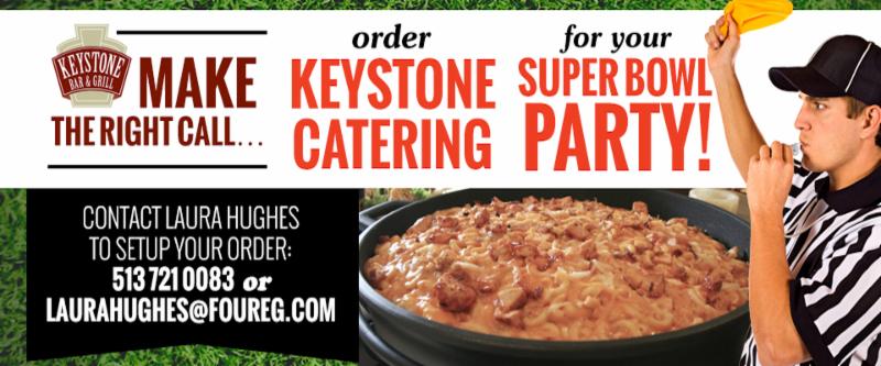 Keystone Catering