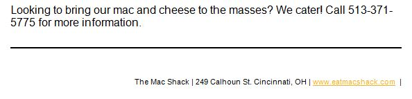 MacShack 3